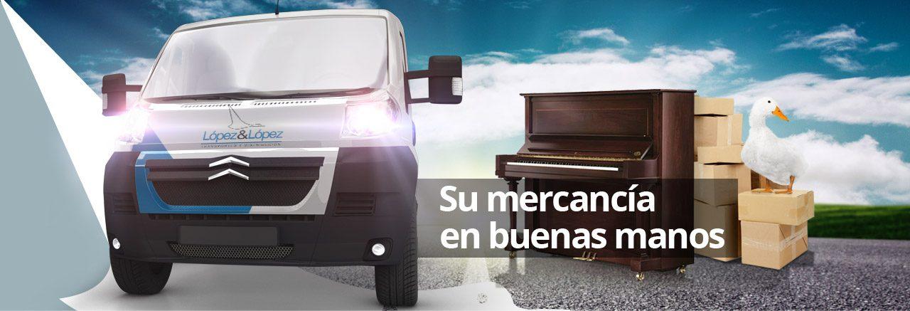 Transportes López&López